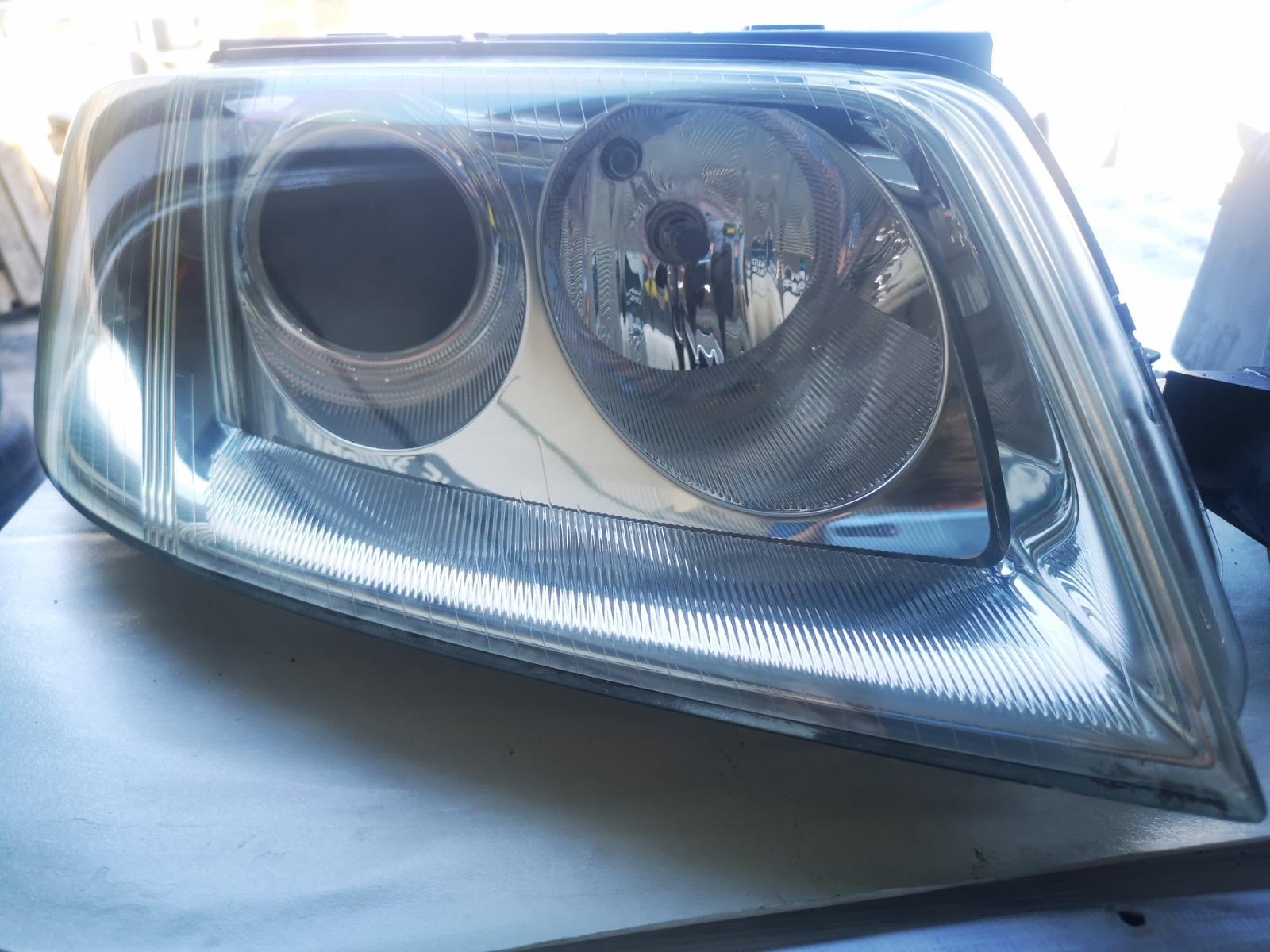 Фара Volkswagen Passat B5+
