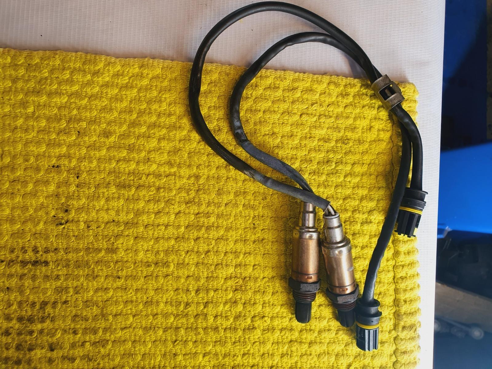 Контролирующий лямбда-зонд Bmw 5-Series E39 E39 M54B30 2002