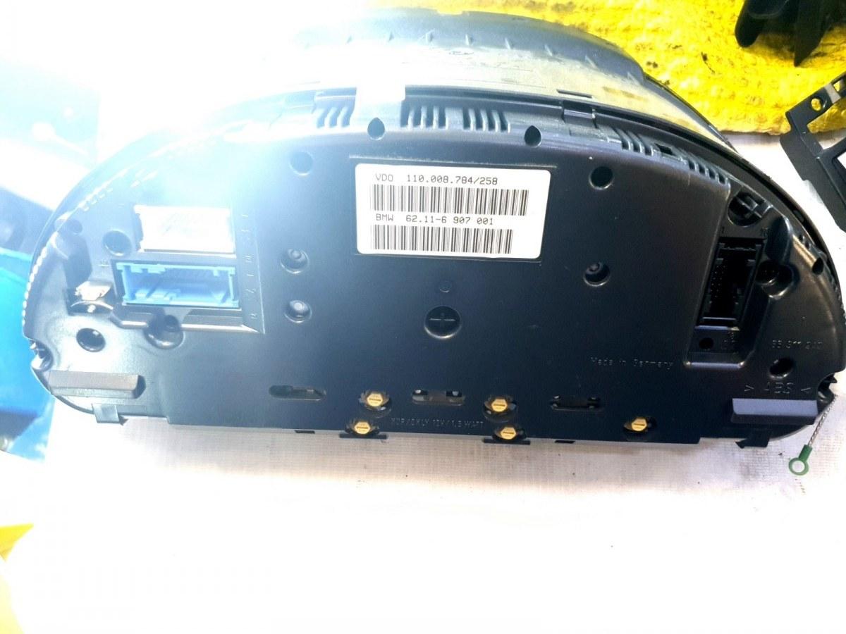 Щиток приборов Bmw 5-Series E39 E39 M54B30 2001