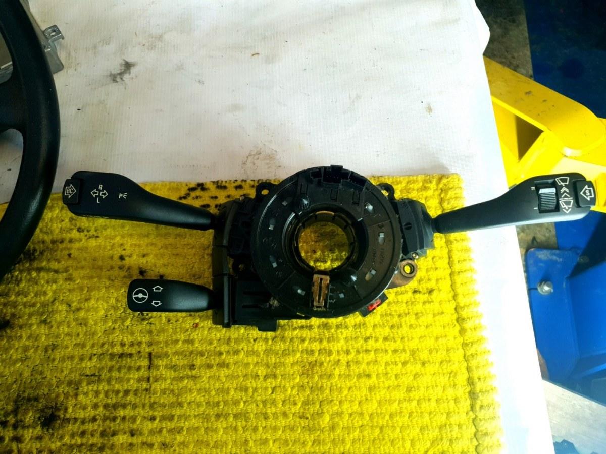 Контактное кольцо рулевого колеса Bmw 5-Series E39 E39 M54B30 2001