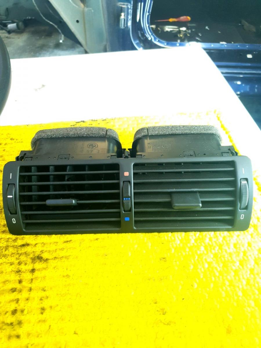 Воздуховод Bmw 5-Series E39 E39 M54B30 2001