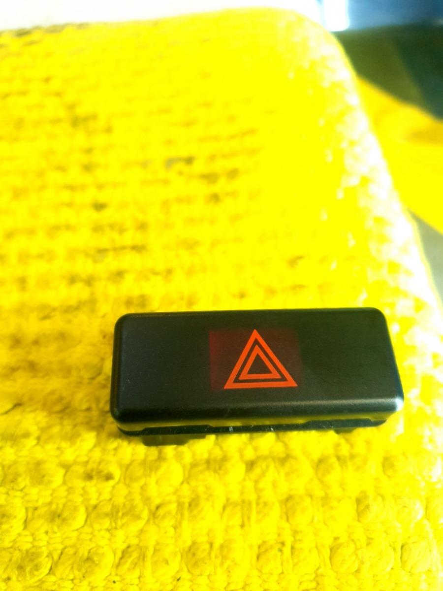 Кнопка аварийной сигнализации Bmw 5-Series E39 E39 M54B30 2001