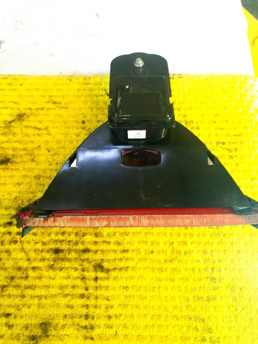 Фонарь задний (стоп сигнал) Bmw 5-Series E39 E39 M54B30 2001