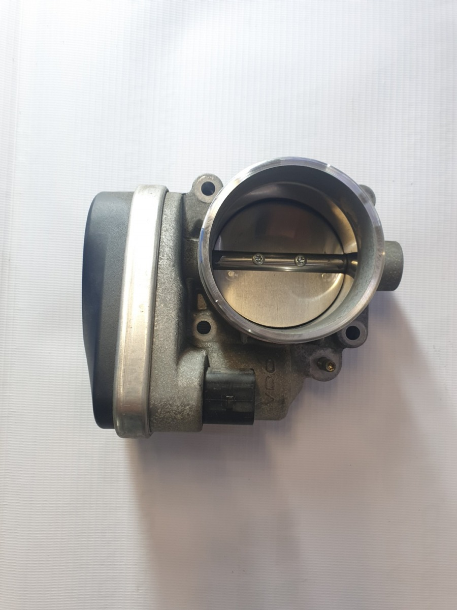 Дроссельная заслонка Bmw 5-Series E60 E60 M54B25 2005
