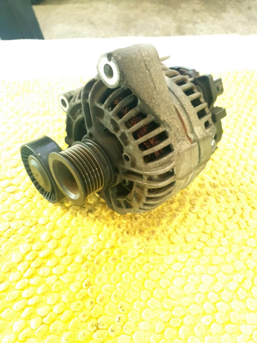 Генератор Bmw 5-Series E60 E60 M54B25 2005
