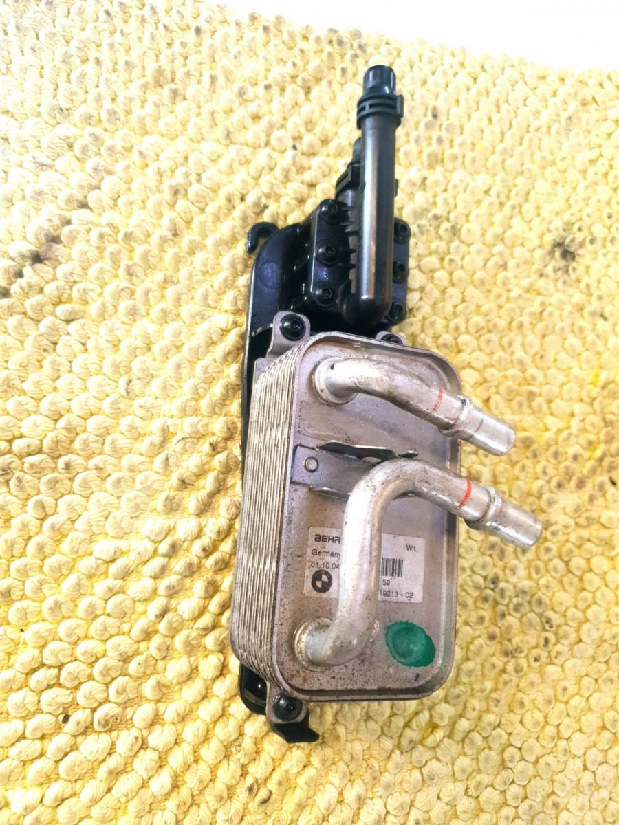 Монтажнная плата Bmw 5-Series E60 E60 M54B25 2005