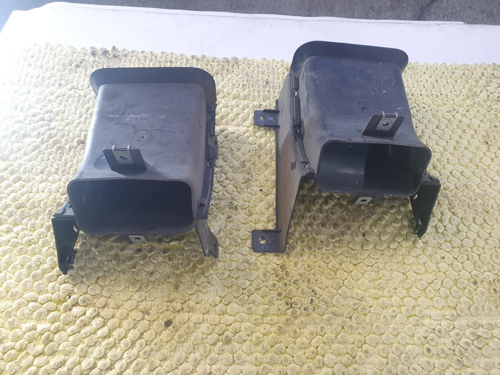 Воздуховод тормозов Bmw 5-Series E60 E60 M54B25 2005