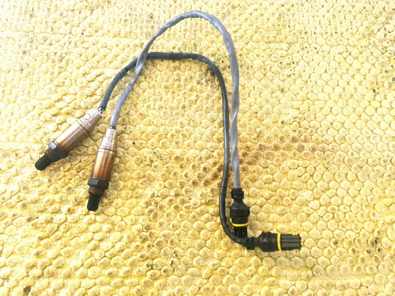 Лямбда-зонды Bmw 5-Series E60 E60 M54B25 2005
