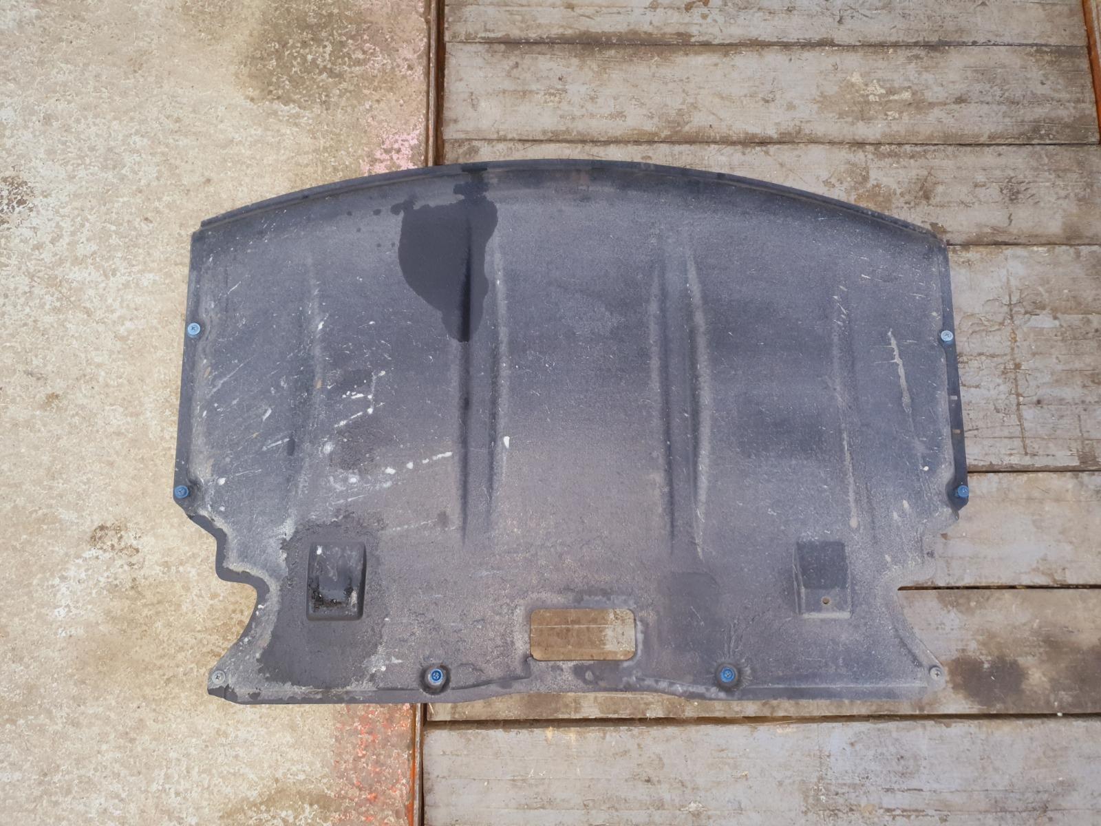 Защита двигателя Bmw 5-Series E60 E60 M54B25 2005