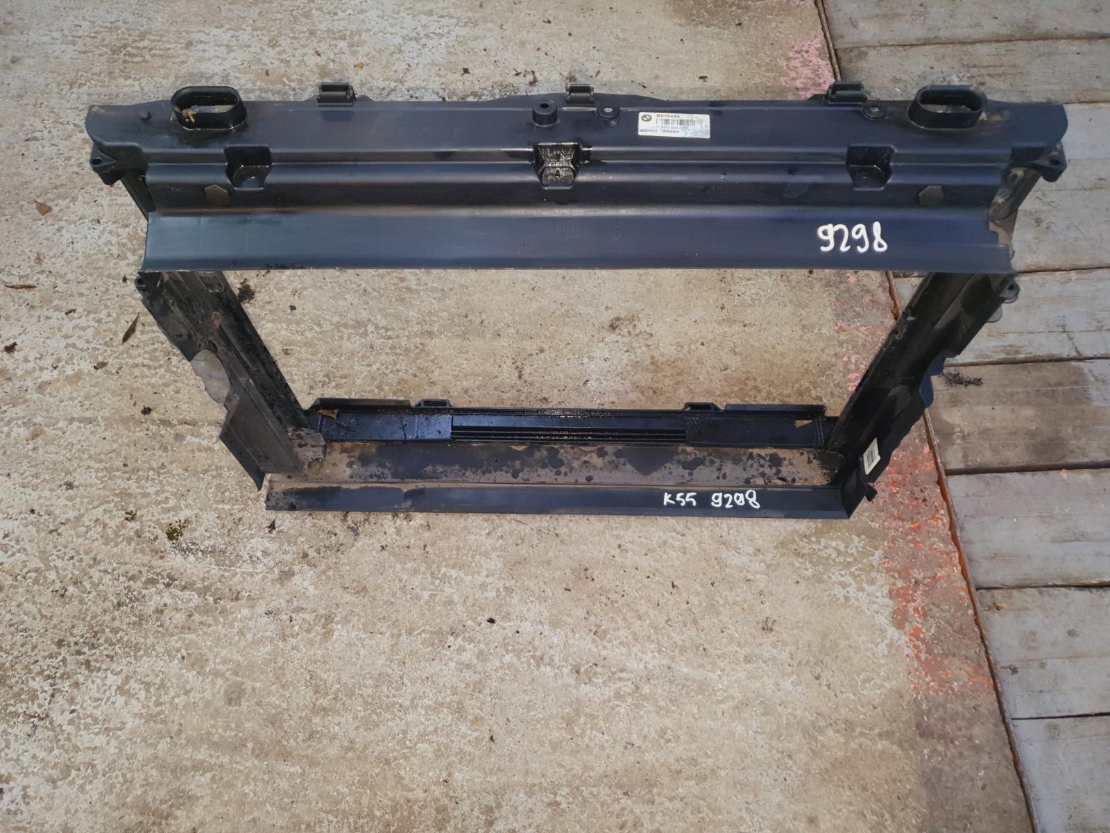 Касета радиаторов Bmw 5-Series E39 E39 M54B30 2001