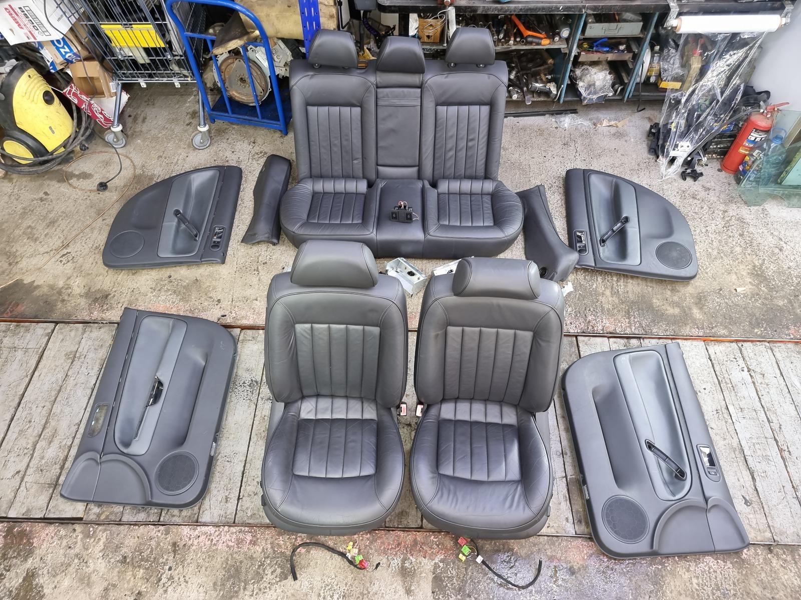 Сидения комплект Volkswagen Passat B5+