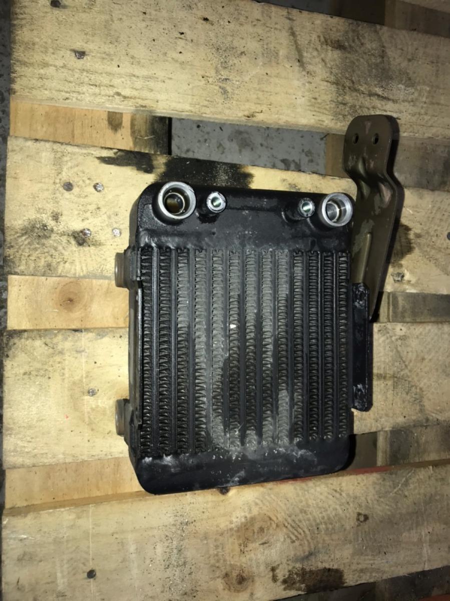 Радиатор акпп Volkswagen Passat B5+