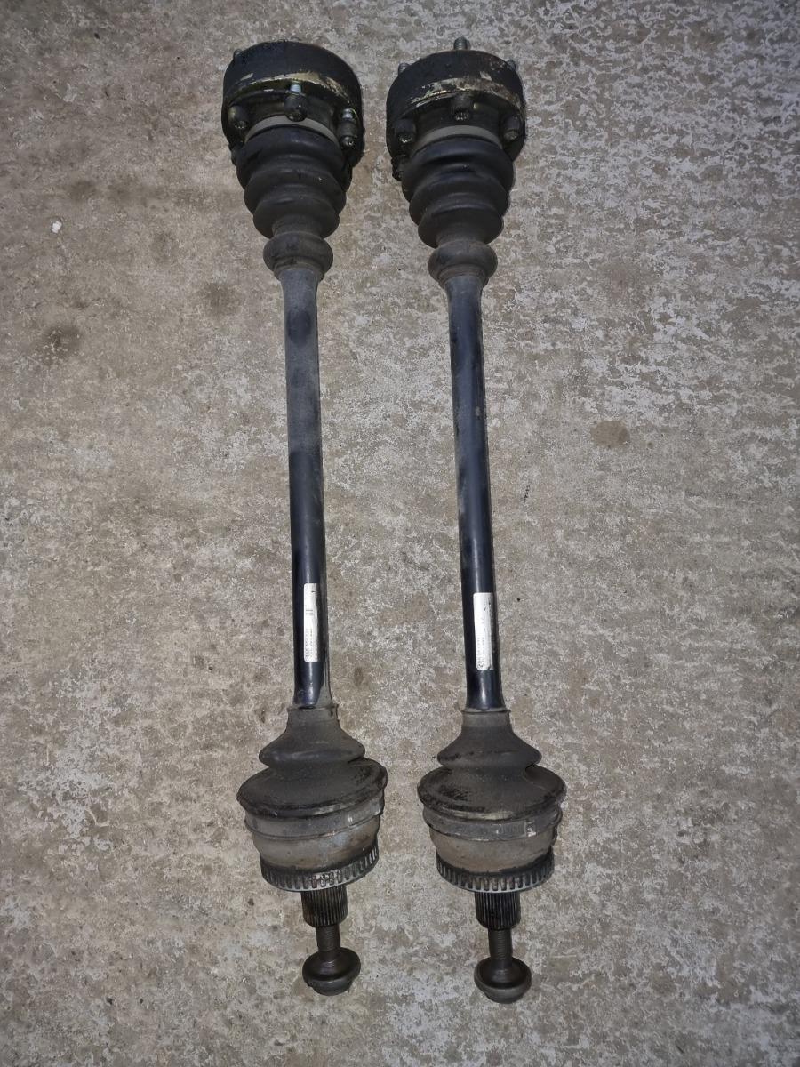 Привода задние Volkswagen Passat B5+