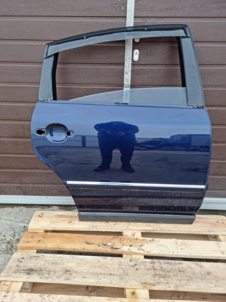 Дверь Volkswagen Passat B5+ задняя правая