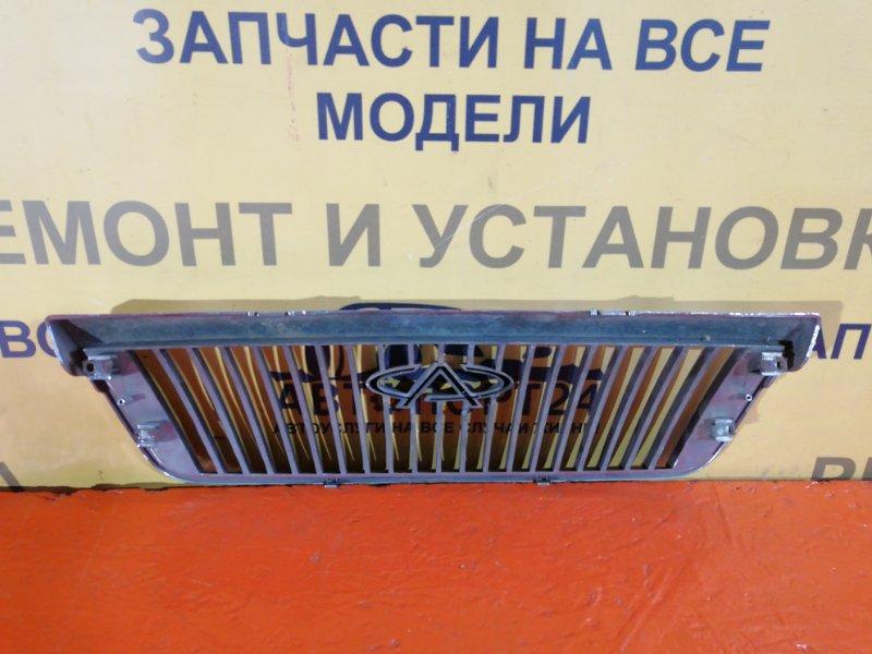 Решетка радиатора AMULET 2003-2008