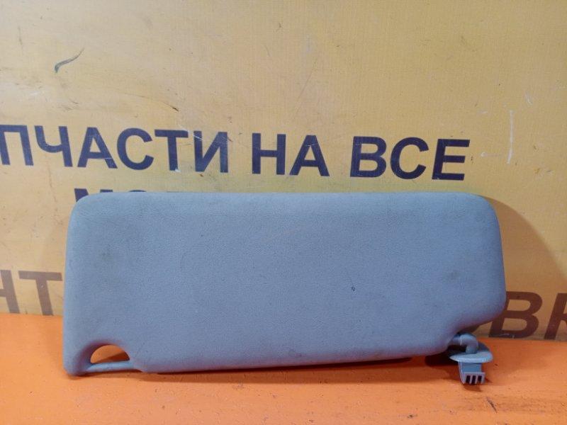 Козырек солнцезащитный передний правый Symbol 1 1998-2008