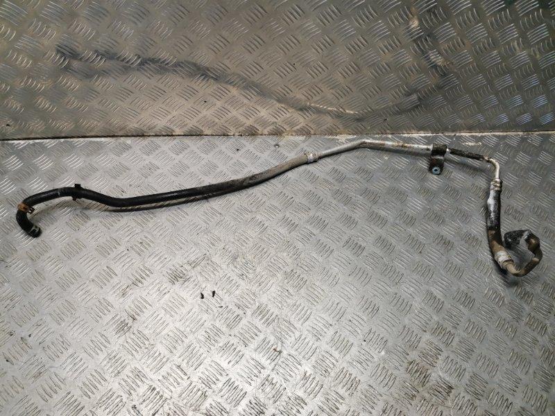 Трубка гидроусилителя руля Renault Sandero 1 2010 BS11 K7J A 710 8200849691 Б/У