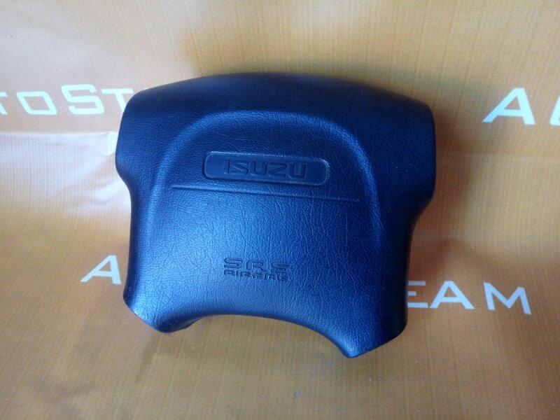 Airbag на руль Isuzu Bighorn UBS25DW 4JG2 1996