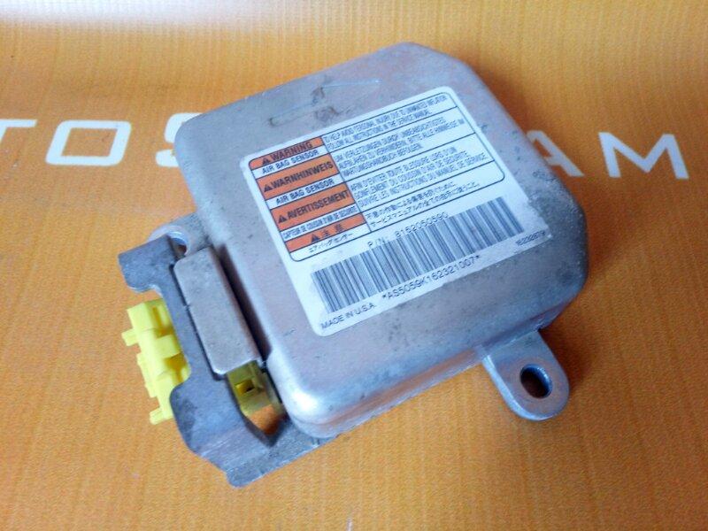Блок управления airbag Isuzu Bighorn UBS69 UBS25 UBS73 UBS26 4JG2 1996