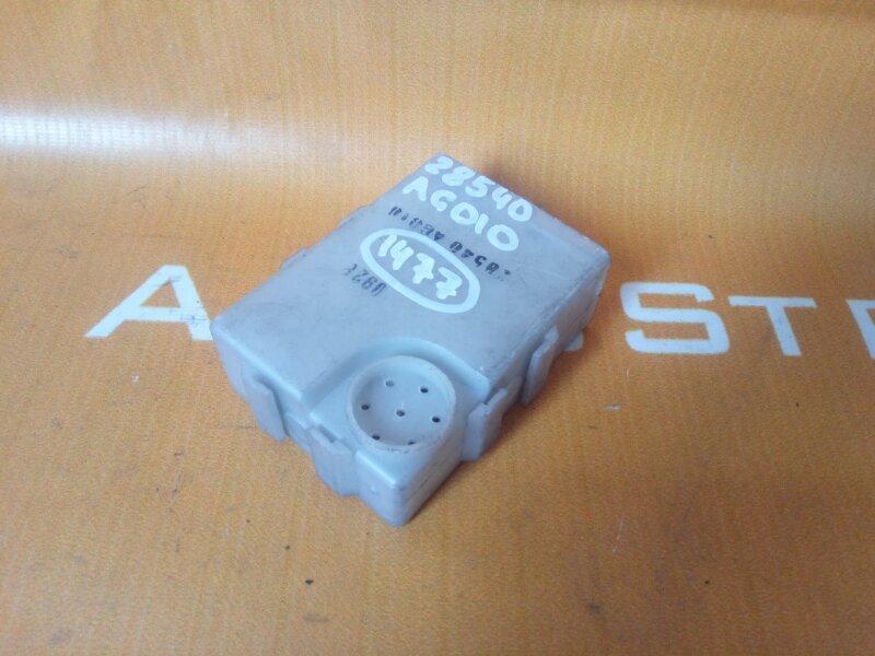 Блок переключения кпп Nissan Cedric ENY34 RB25DET 1999