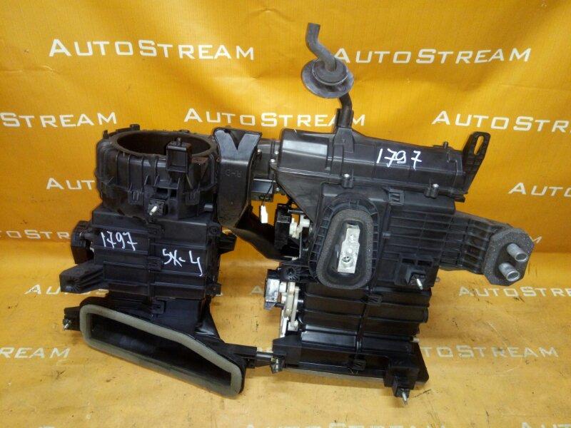 Печка Suzuki Sx4 YA41S M15A 2007