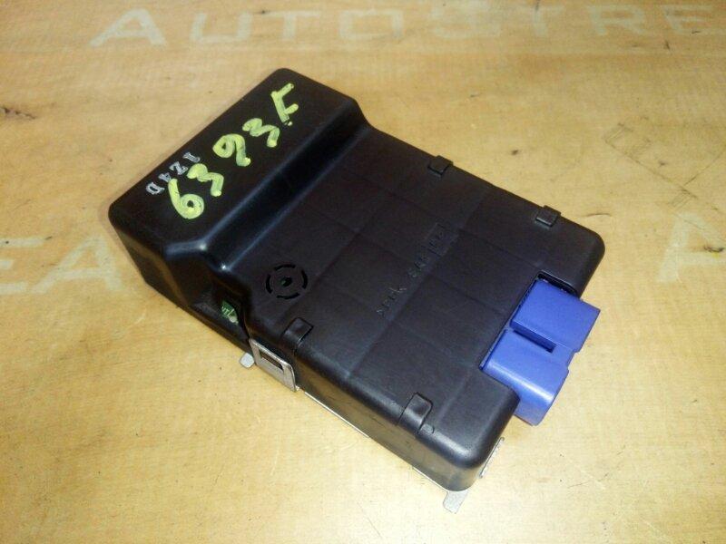 Блок управления дверьми Toyota Hilux Surf KZN130 1KZTE 1995 передний