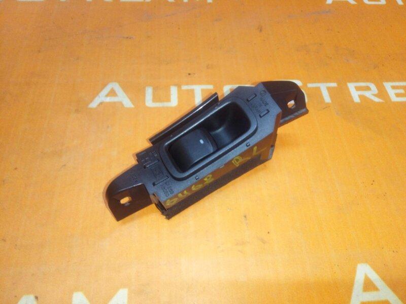 Блок управления стеклоподъемником Subaru Legacy BP5 EJ203 2008 задний левый