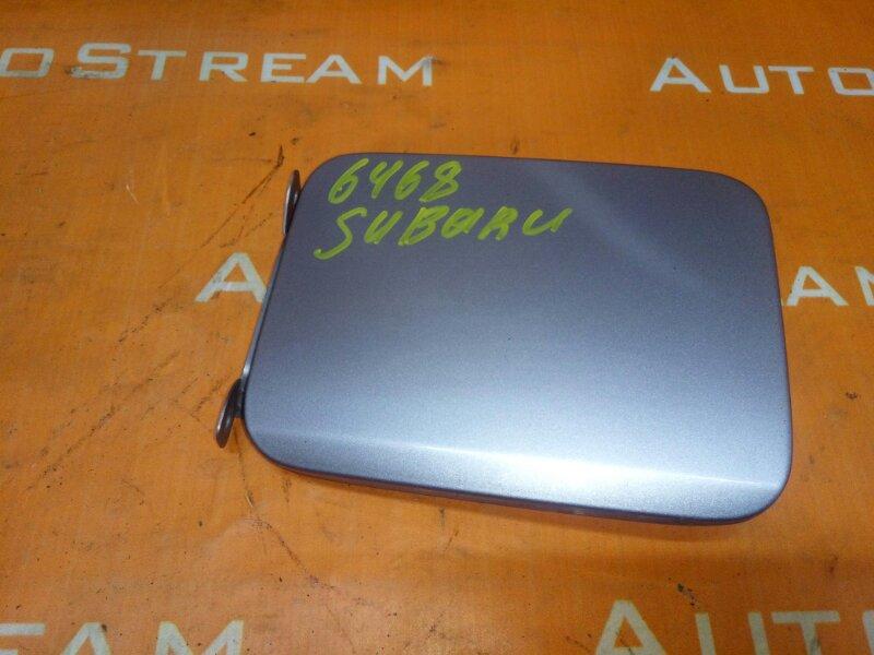 Лючок бензобака Subaru Legacy BP5 EJ203 2008