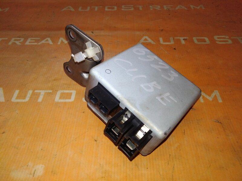 Блок управления рулевой рейкой Nissan Cube NZ12 HR15DE 2009