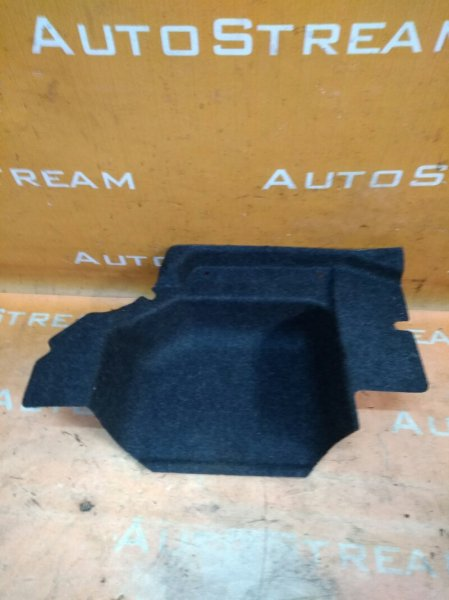 Обшивка багажника Nissan Elgrand ATE50 QD32 1999 задняя левая