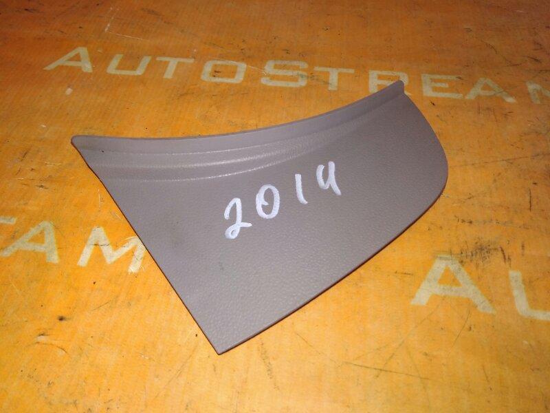 Пластик салона Honda Insight ZE2 LDA 2009 правый
