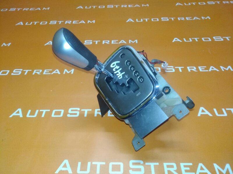 Рычаг переключения кпп Subaru Legacy B4 BP5 EJ204 2006