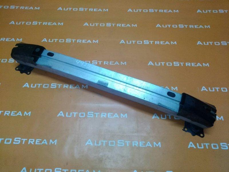 Жесткость бампера Subaru Legacy B4 BP5 EJ204 2006 передний