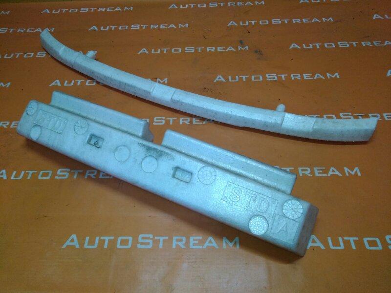 Жесткость бампера Subaru Legacy B4 BL5 EJ204 2006 передний
