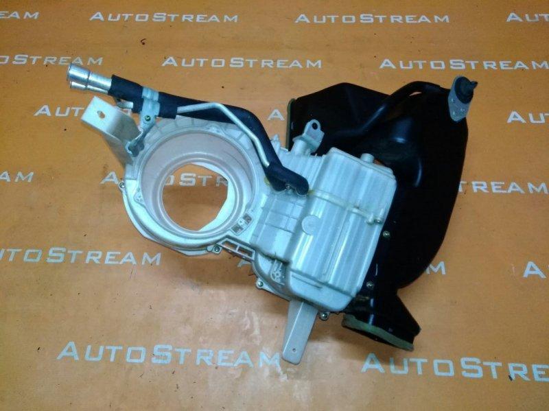 Печка Toyota Gaia SXM10G 3SFE 2001 задняя