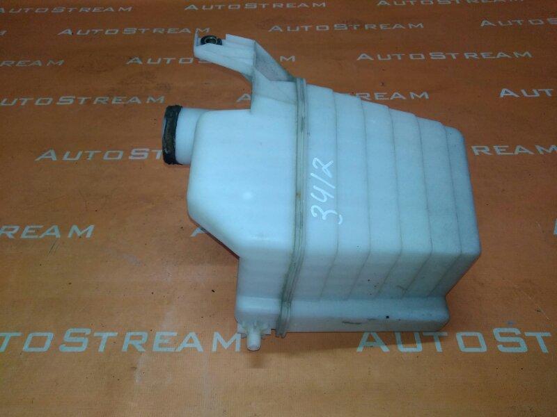 Влагоотделитель Toyota Gaia SXM10G 3SFE 2001