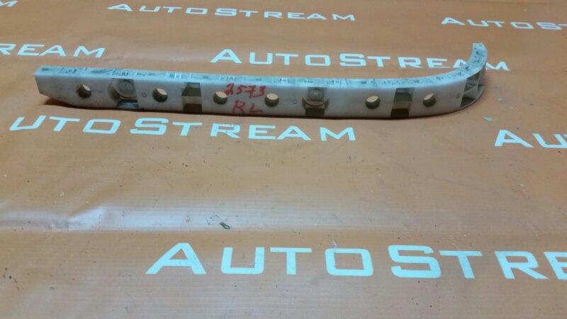 Крепление бампера Nissan Serena HFC26 MR20DD 2013 заднее левое