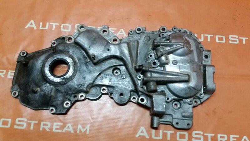 Лобовина двигателя Nissan Serena HFC26 MR20DD 2013