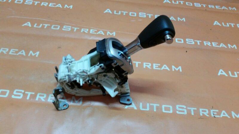 Рычаг переключения кпп Nissan Serena C26 MR20DD 2013