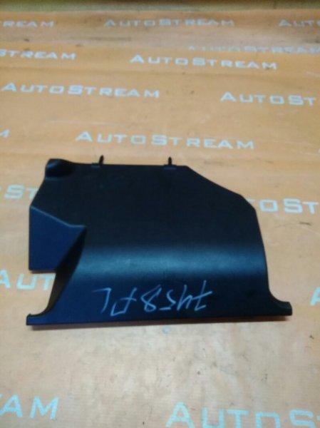 Пластик салона Toyota Bb M401S K3-VE 2009