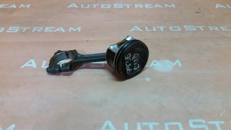 Поршень Nissan Nissan Ad VY12 HR15DE 2009