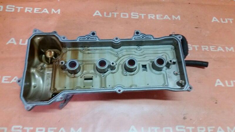 Клапанная крышка Nissan Nissan Ad VY12 HR15DE 2009