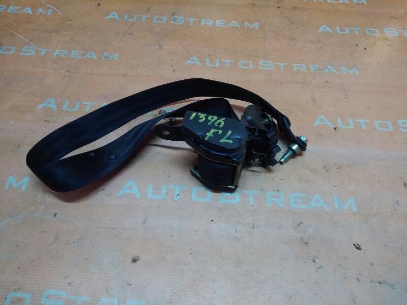 Ремень безопасности Nissan Mistral R20 TD27T 1995 передний левый