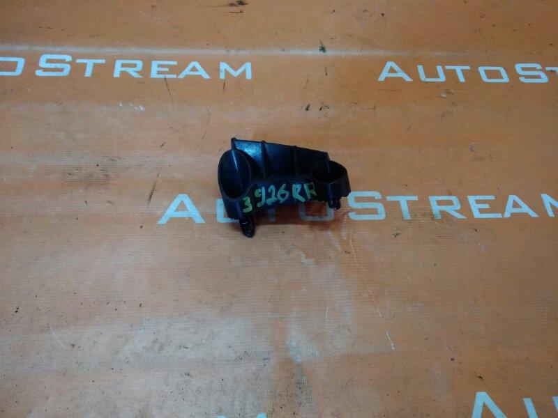 Крепление бампера Lexus Gs300 GRS190 2GRFSE 2008 заднее правое