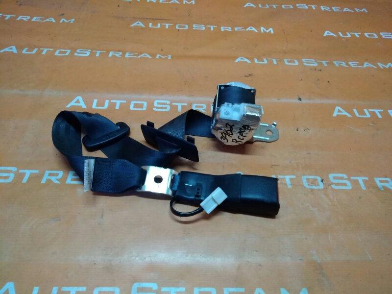 Ремень безопасности Lexus Gs300 GRS190 2GRFSE 2008 задний