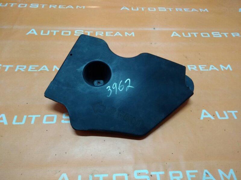 Защита Lexus Gs300 GRS190 2GRFSE 2008 задняя правая