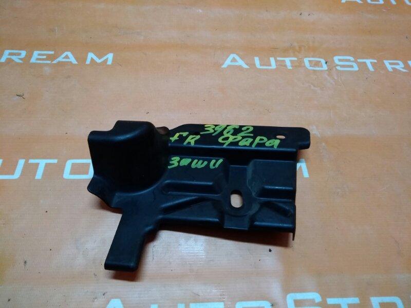 Защита Lexus Gs300 GRS190 2GRFSE 2008 передняя правая