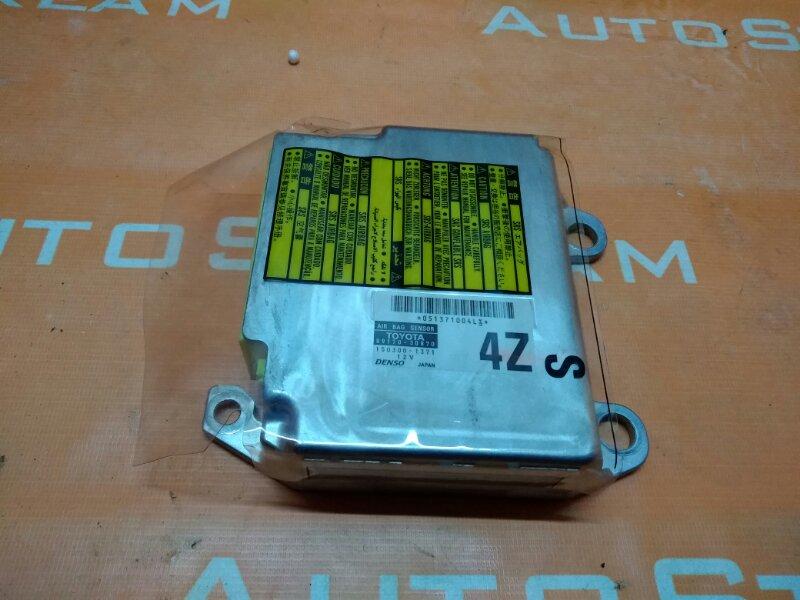 Блок управления airbag Lexus Gs450H GWS191 2GRFSE 2008