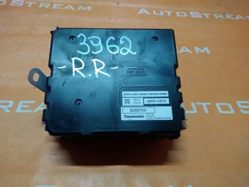 Электронный блок Lexus Gs450H GWS191 2GRFSE 2008