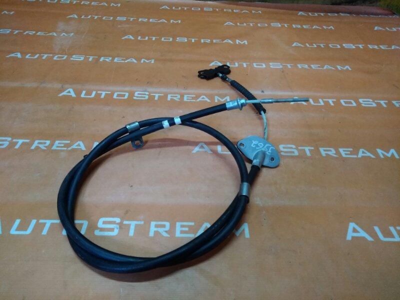 Тросик ручника Lexus Gs300 GRS190 2GRFSE 2008